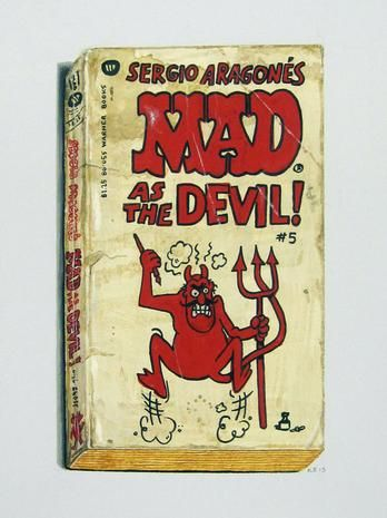 Mad as the Devil