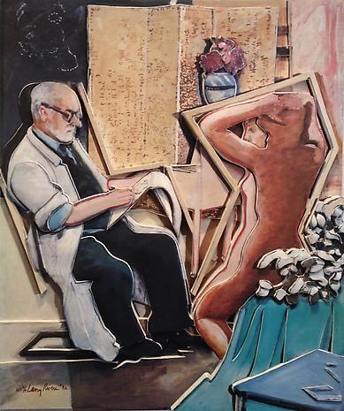 Matisse Opera 1992