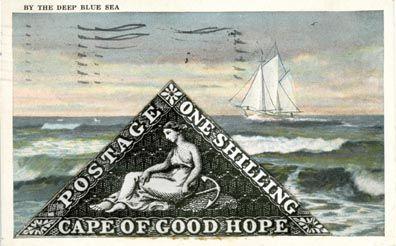 John Ashbery Cape of Good Hope