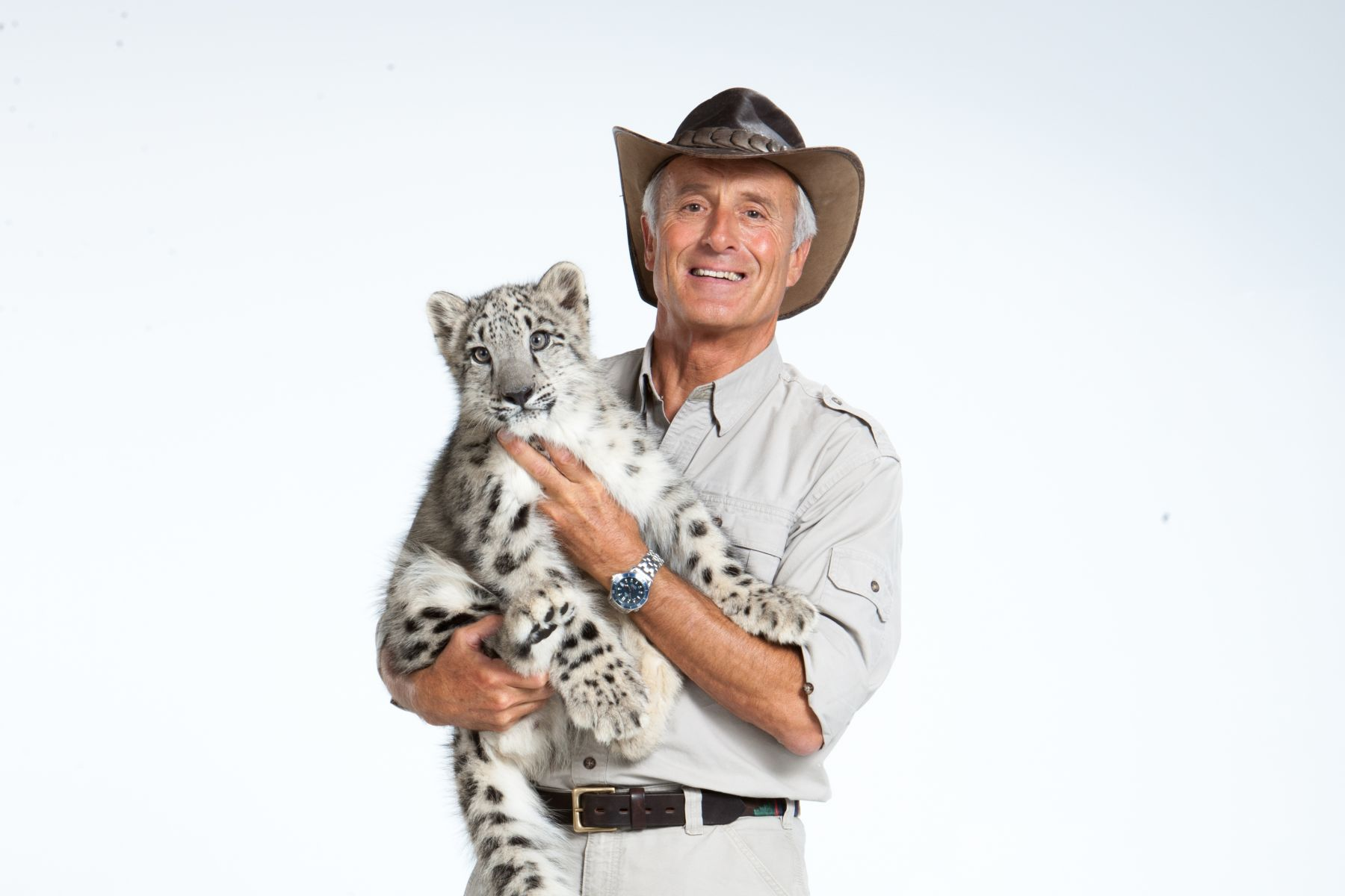 FAMILY NIGHT WITH JACK HANNA – BEGINS AT 7:30 PM