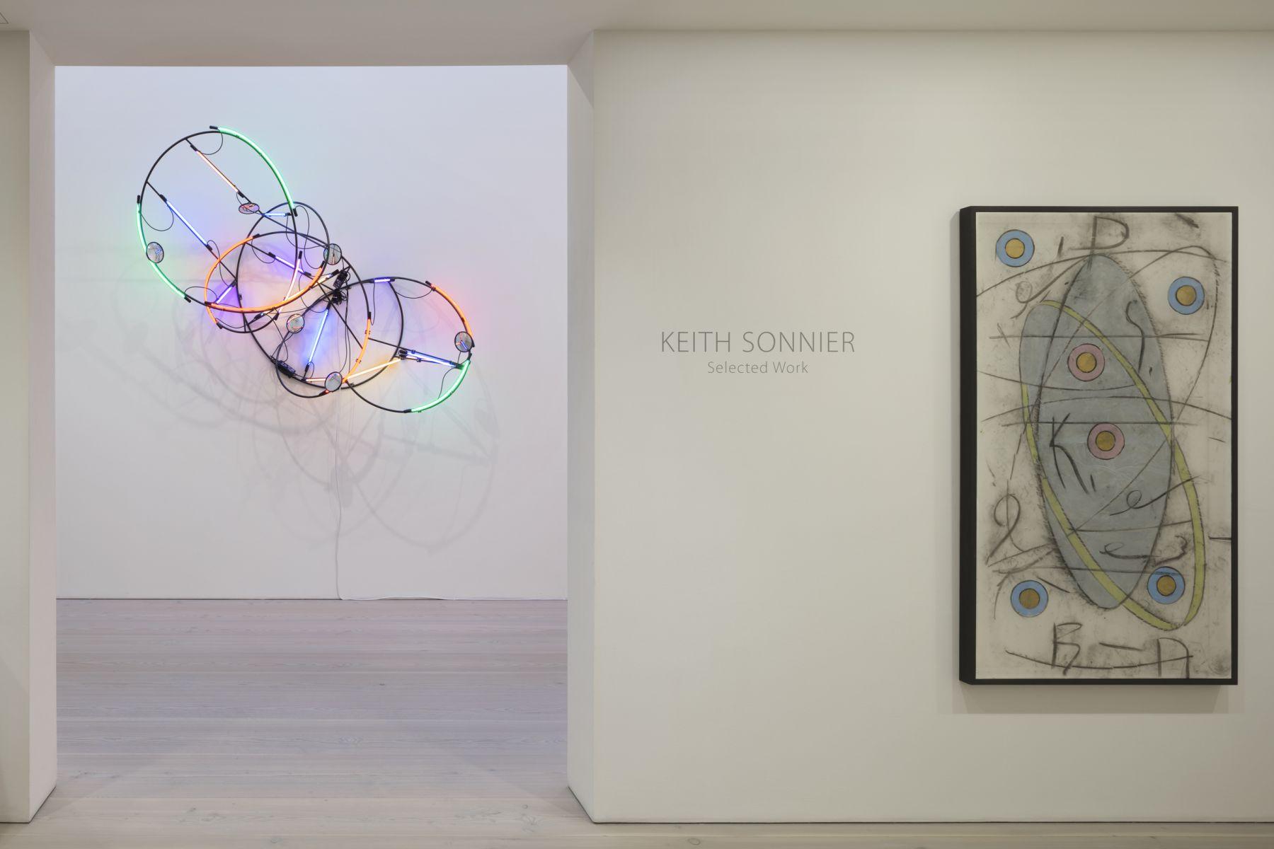 Keith Sonnier