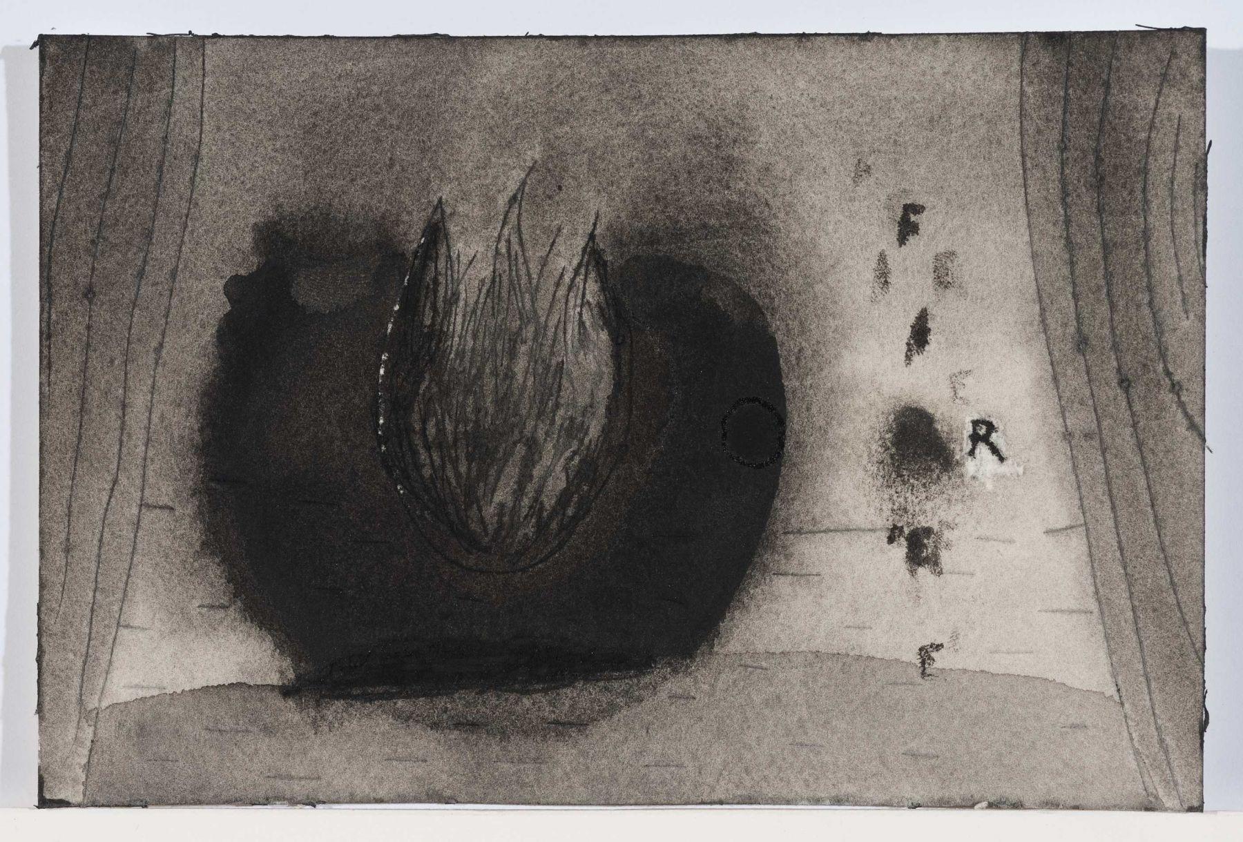 David Lynch, Fire (3)