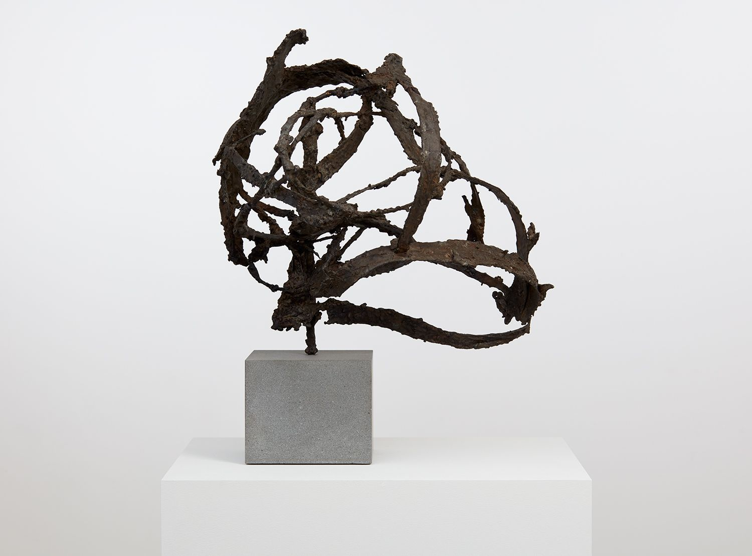 Beverly Pepper Untitled #4, 1952