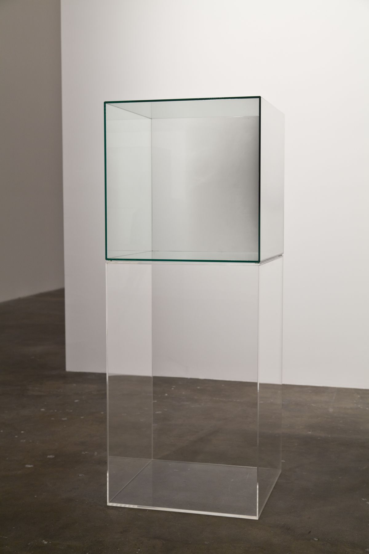 Larry Bell, Cube #22
