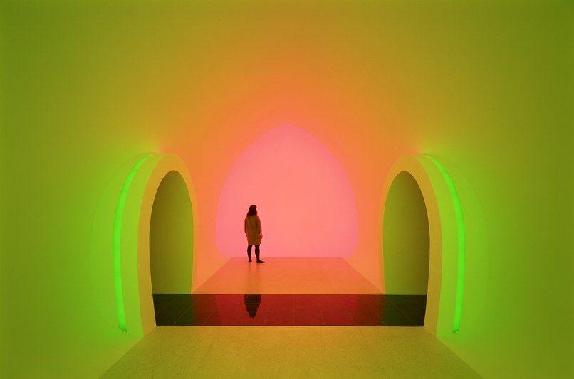 Ganzfeld: Double Vision, 2013