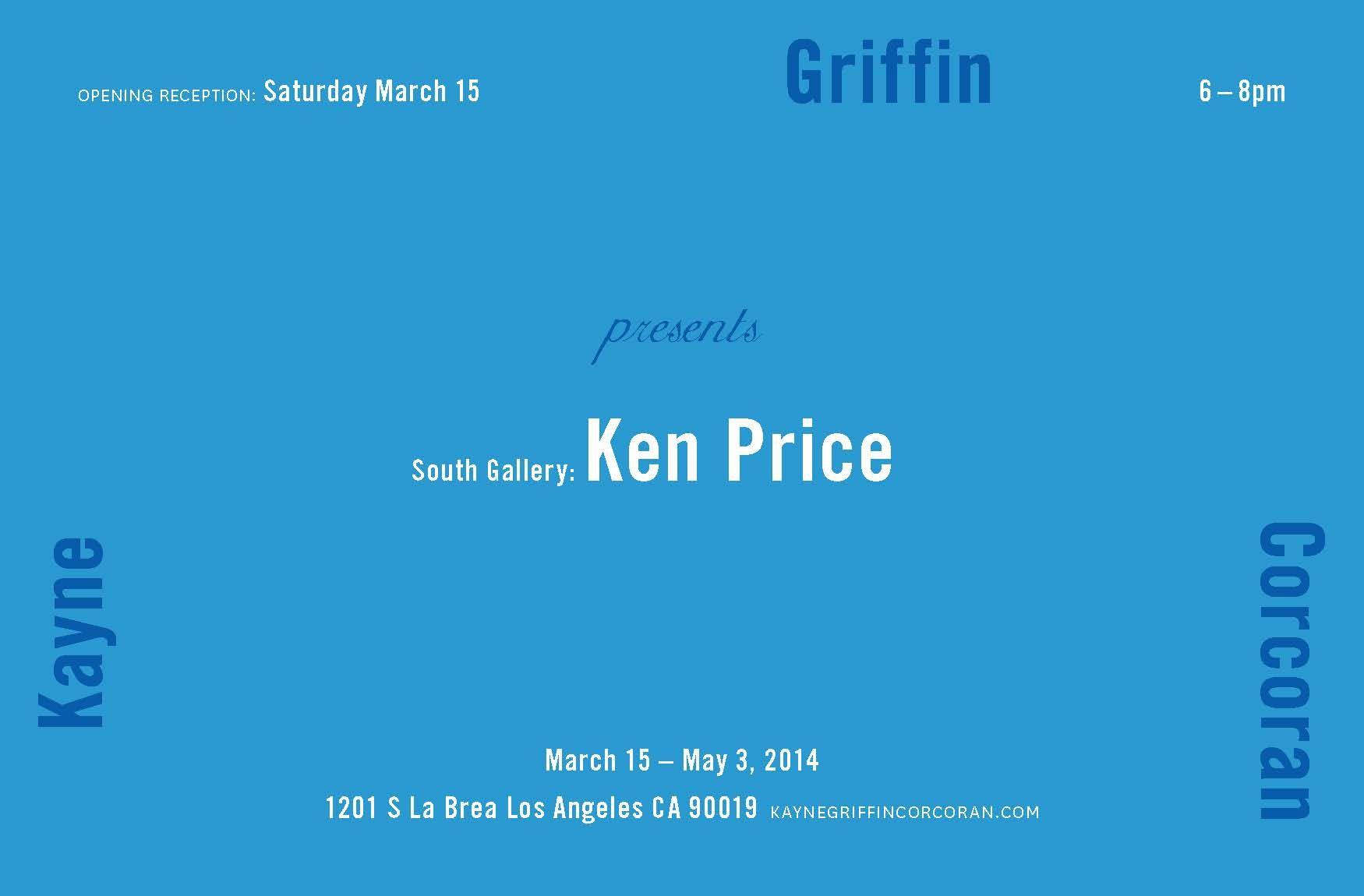 Ken Price