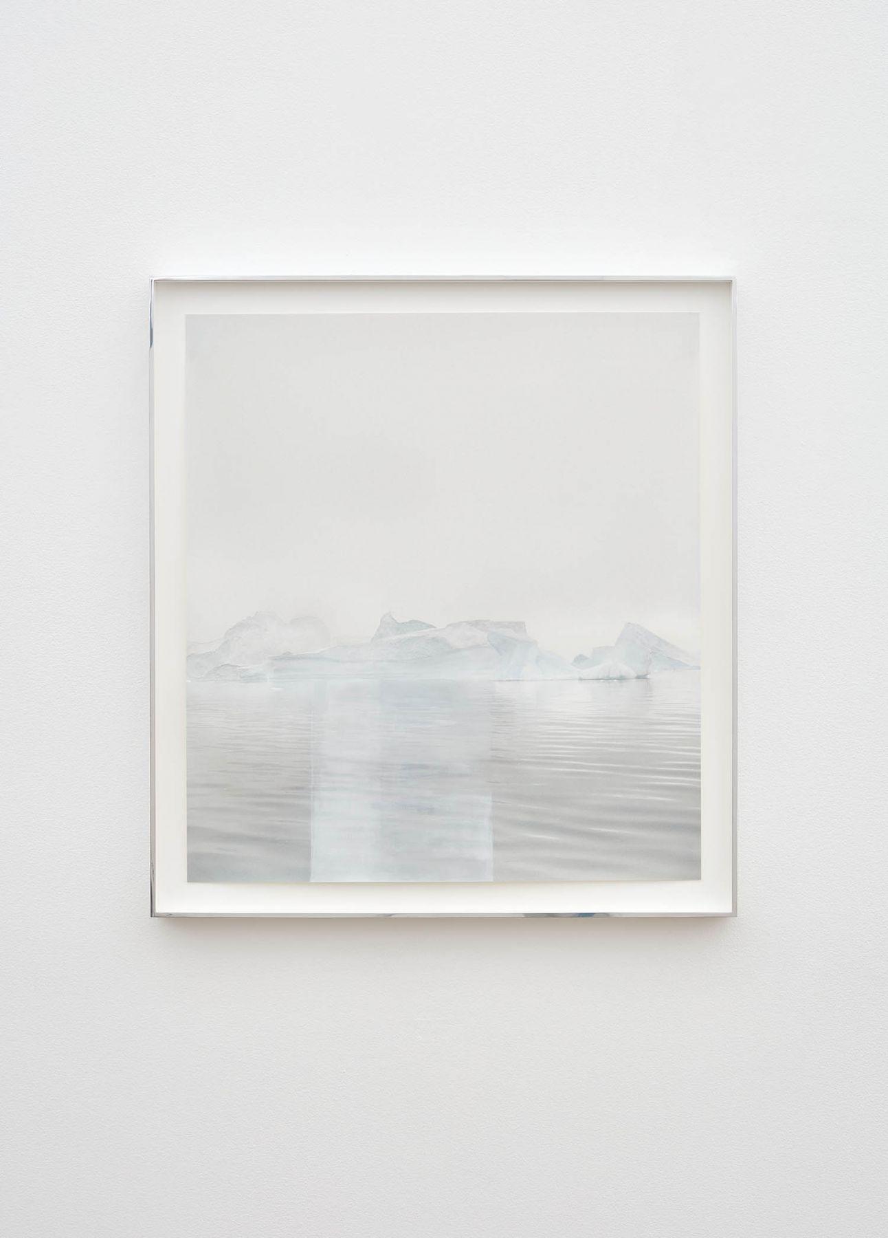 Liza Ryan, Glass, 2017