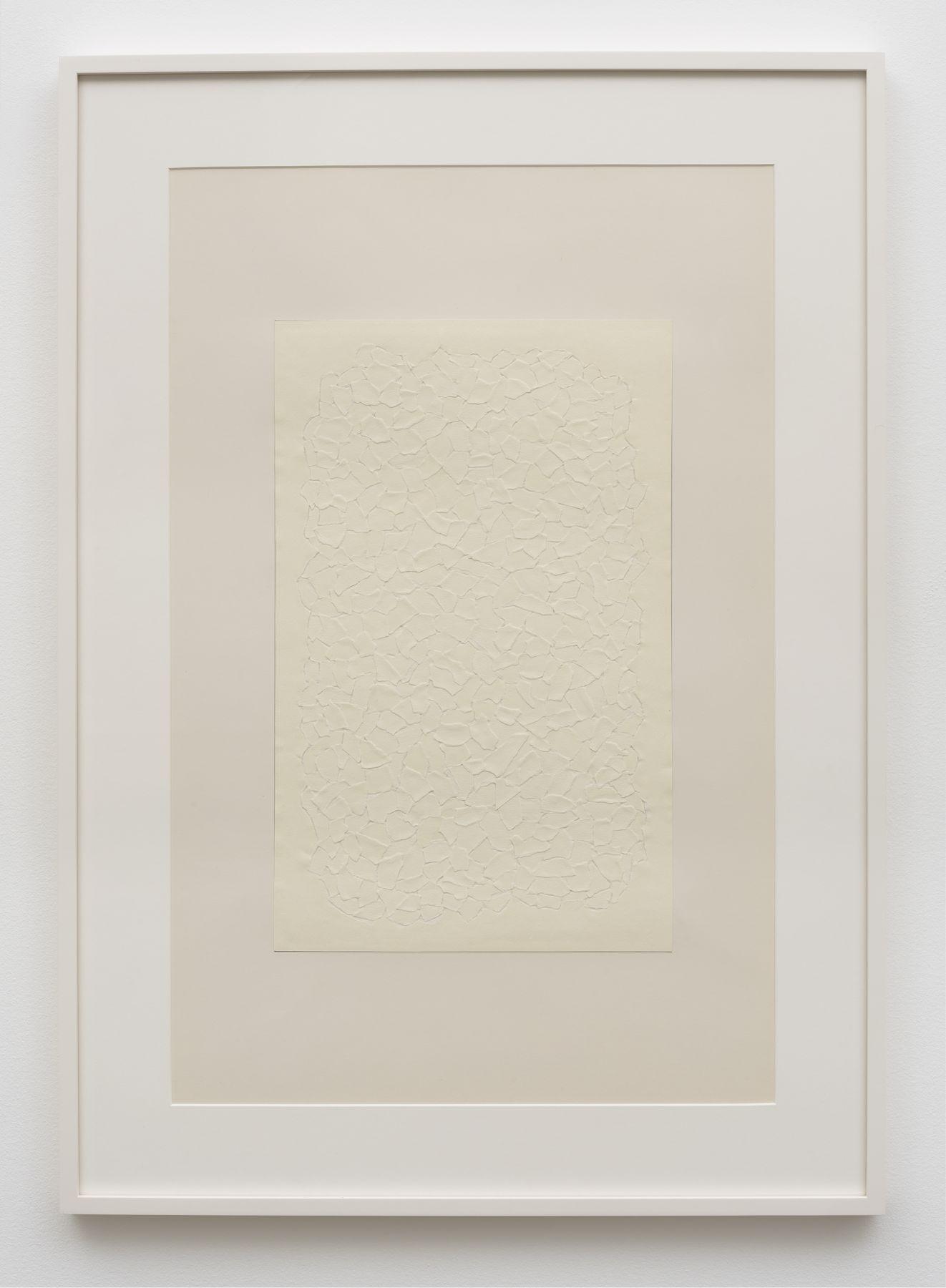 Jiro Takamatsu, Oneness of Paper