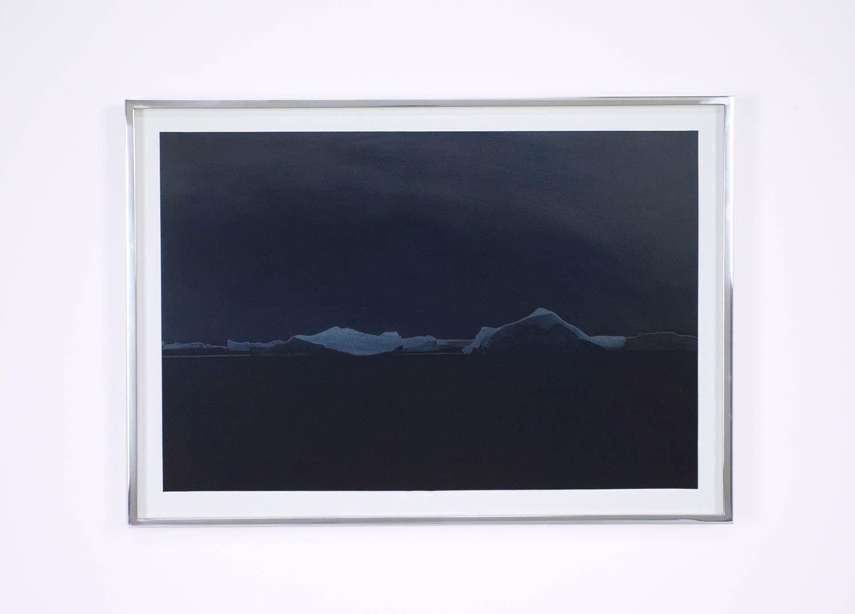 Liza Ryan, Antarctica Study 12, 2017