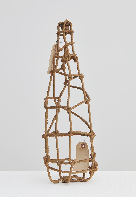 Tatsuo Kawaguchi Bottle, 1968