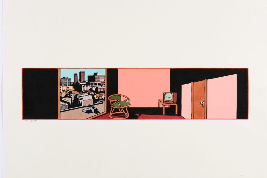 Ken Price Untitled, 1991
