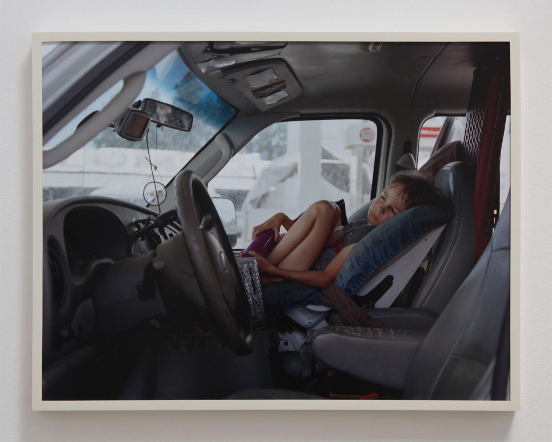 Justine Kurland, 76 Station, 2012