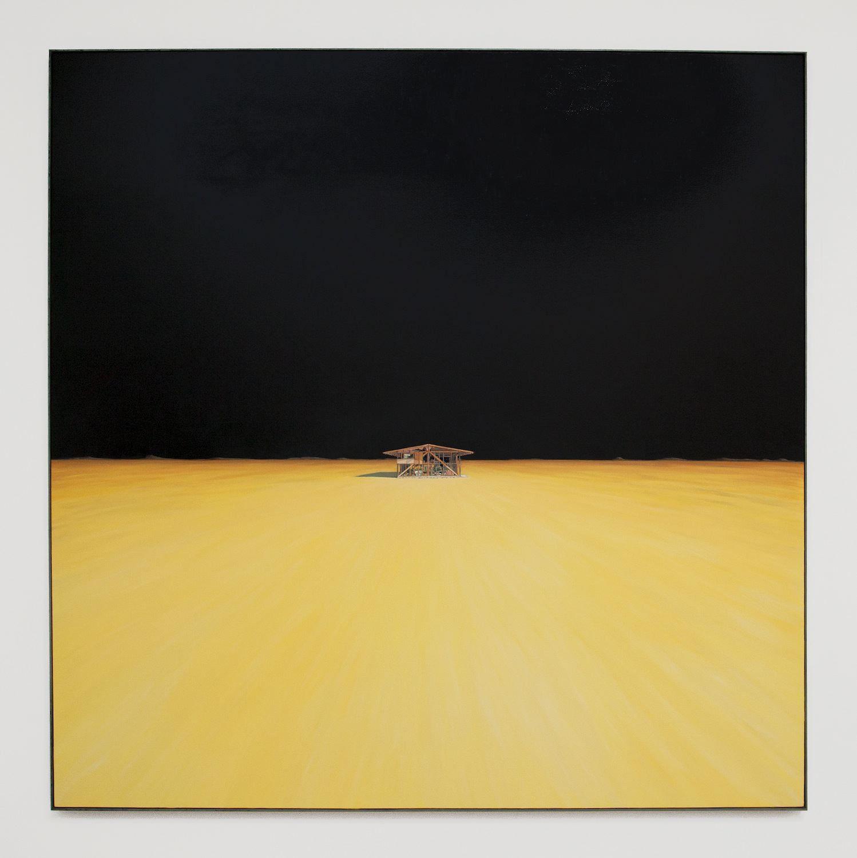 Deanna Thompson, Desert House 2014 #9, 2014