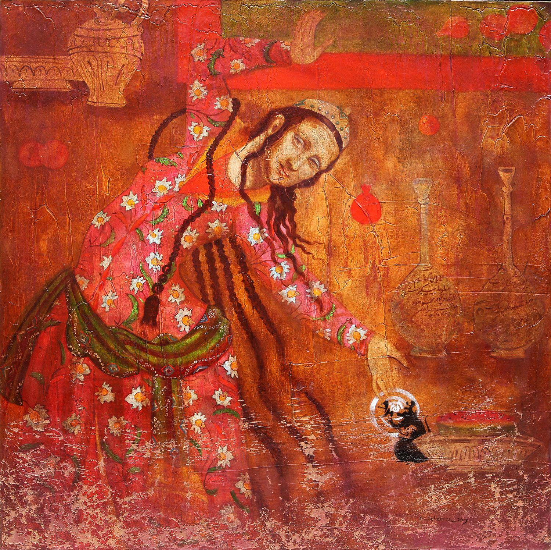 Dana Nehdaran