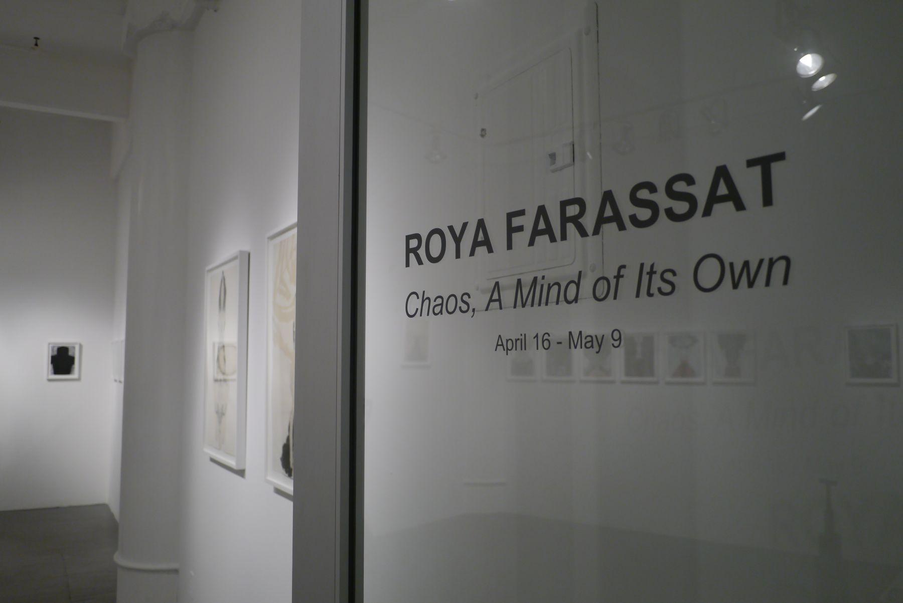 Roya Farassat