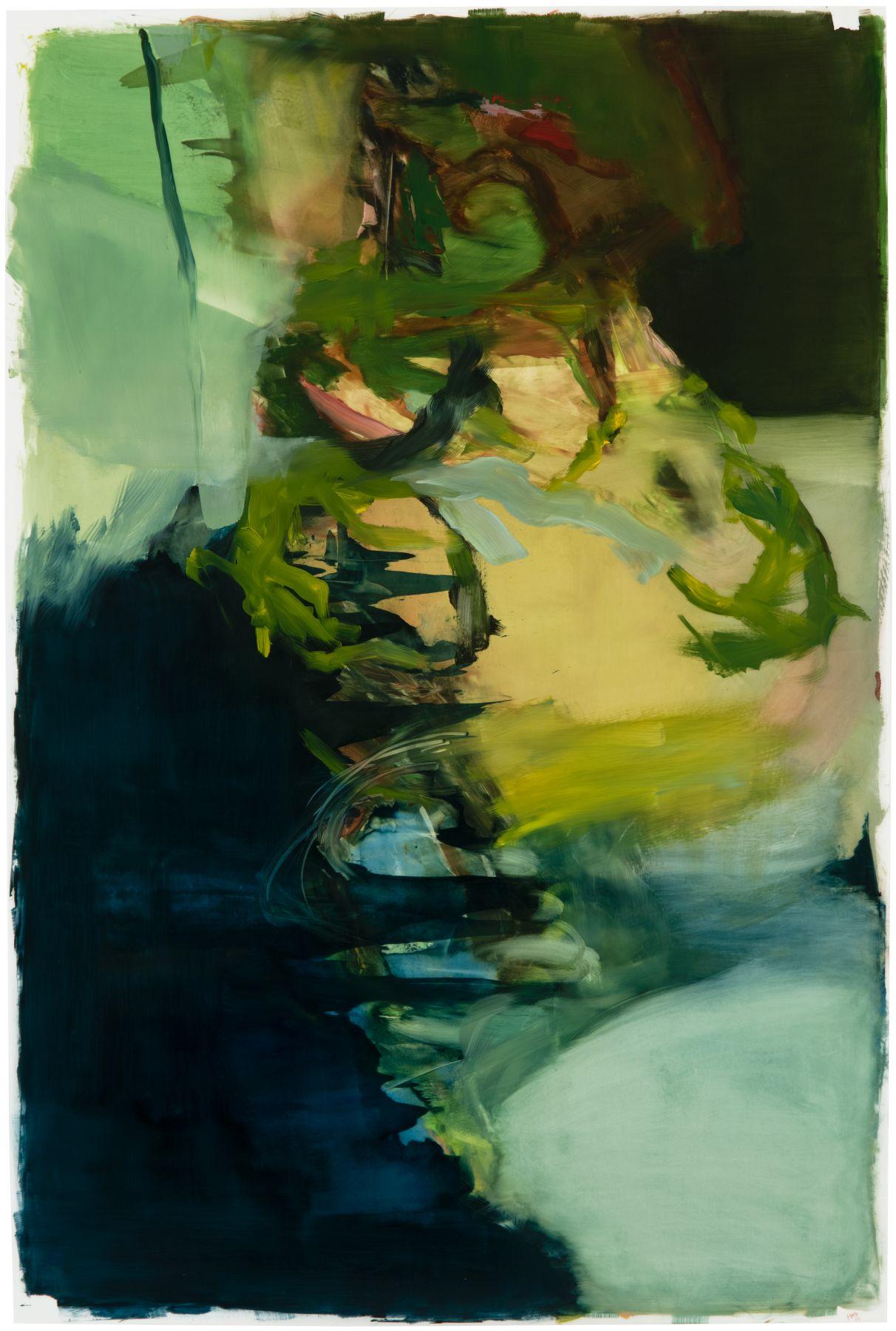 Hollis Heichemer (b. 1963) #1, 2019