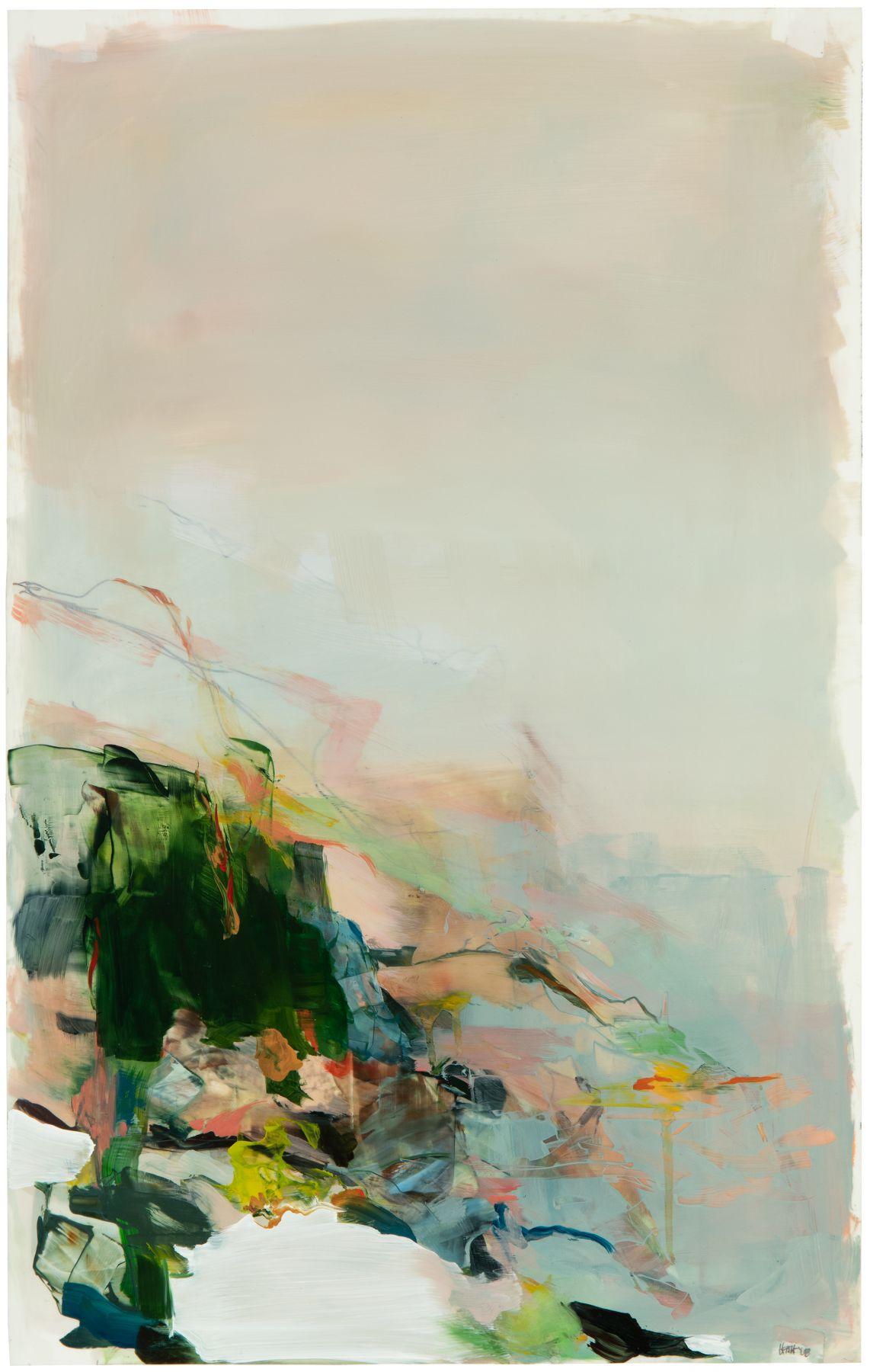 Hollis Heichemer (b. 1963) #14, 2018