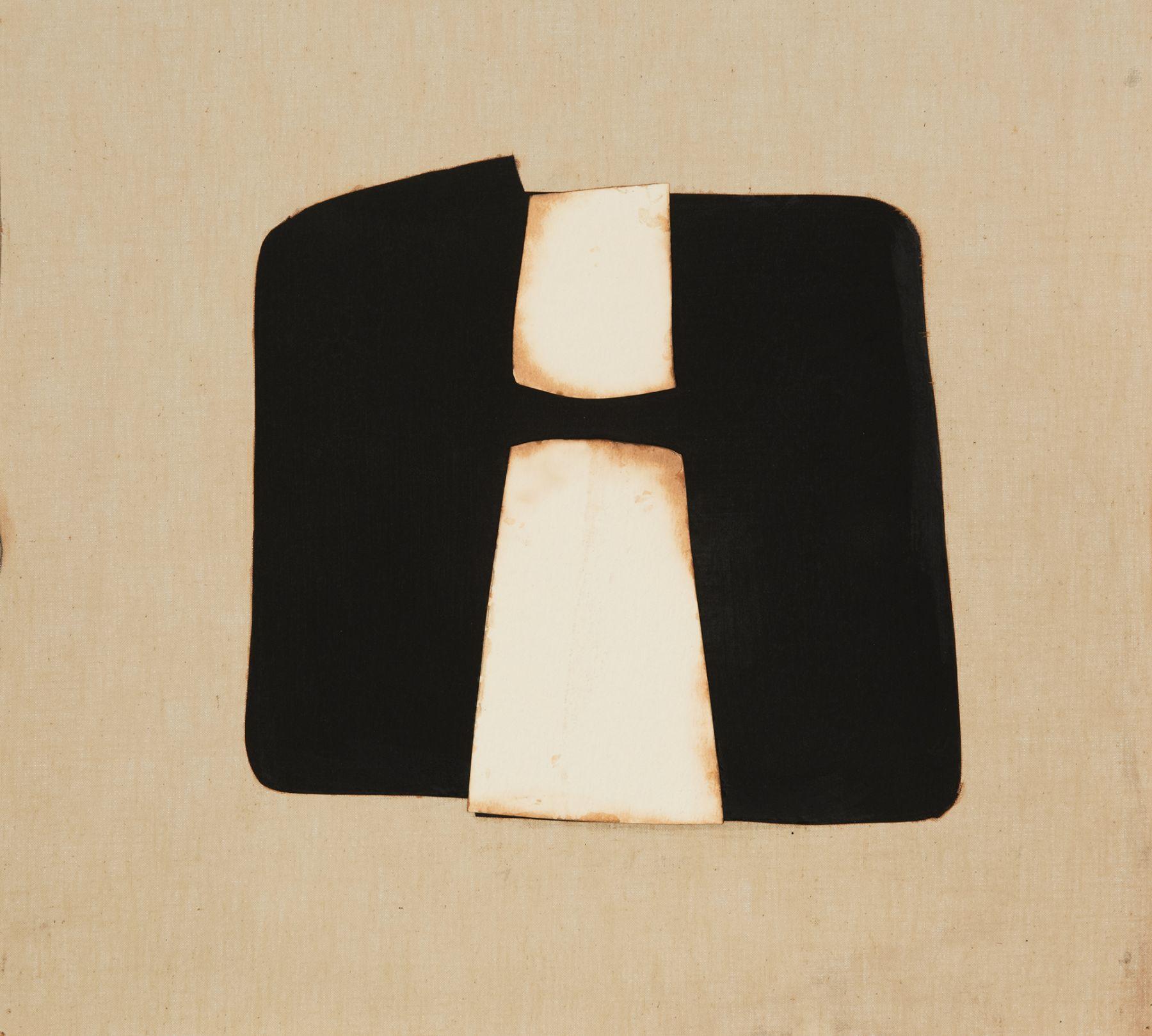 Conrad Marca-Relli (1913-2000) Untitled, circa late 1970s
