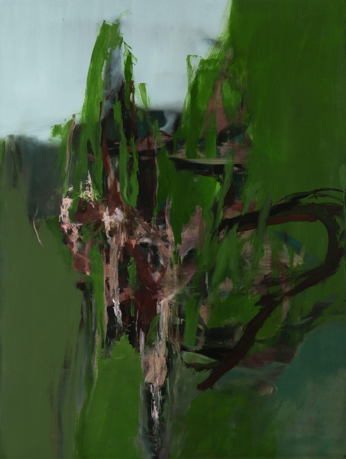 Hollis Heichemer (b. 1963) Continuum #7, 2017
