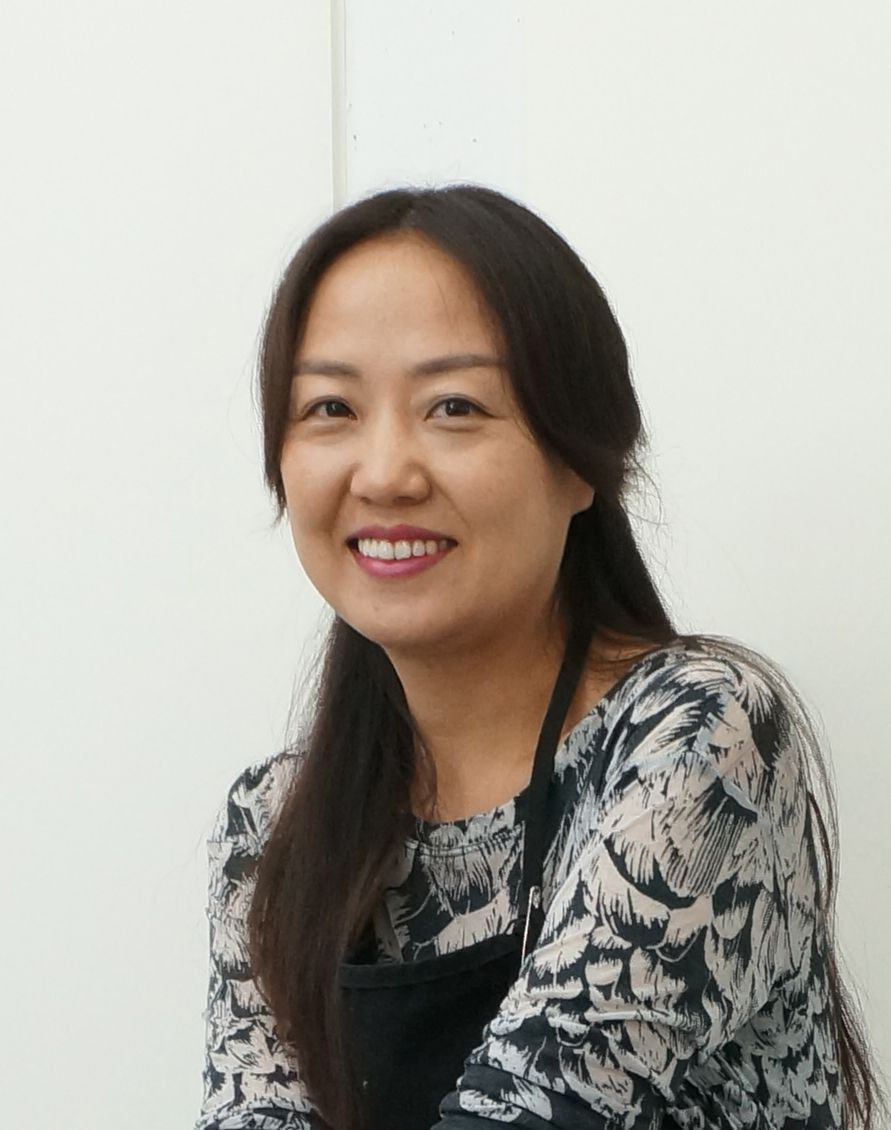 Hyeyoung Shin