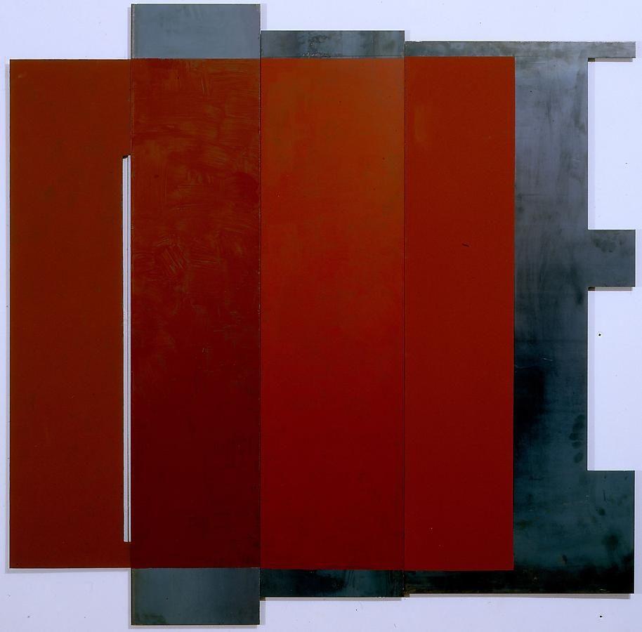 Merrill Wagner,  E, 2006