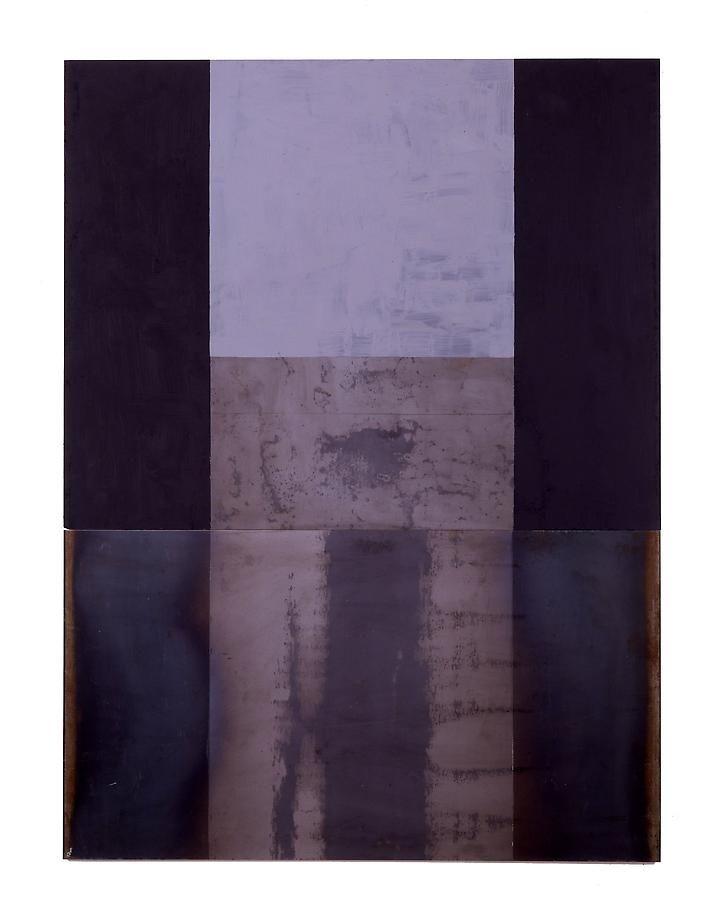 Merrill Wagner, E-Z Pass, 2005