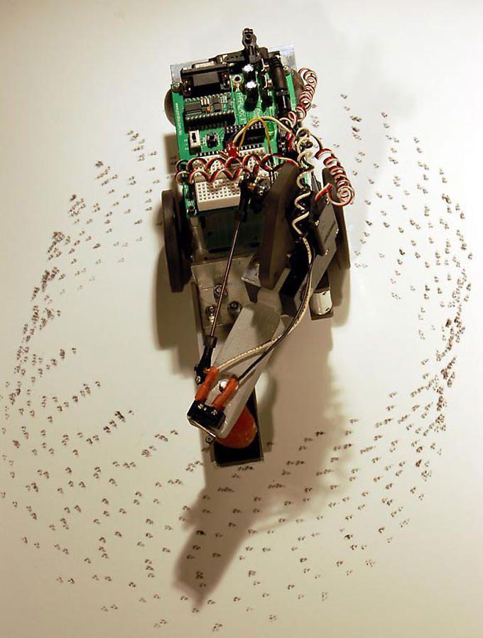 Thumbprinter, 2006