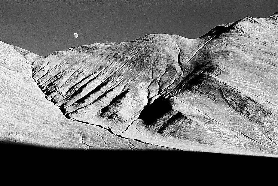 Lost World, Ladakh, 1998