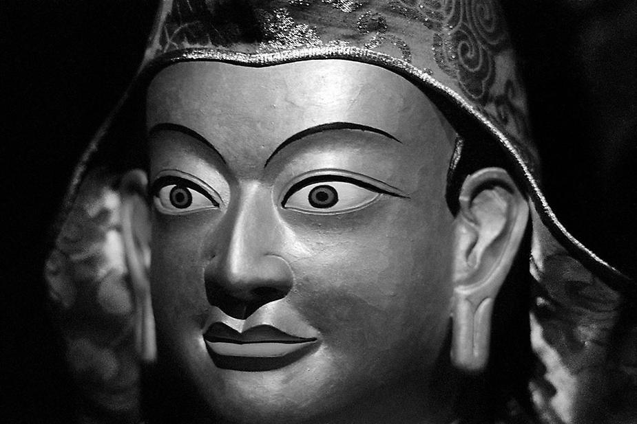 The Blessed #2, Ladakh, 2000
