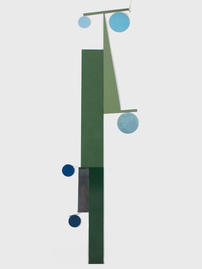 Merrill Wagner, Blueberries, 2007