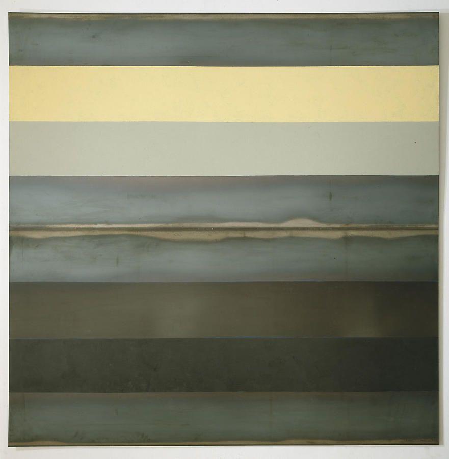 Merrill Wagner, Overcast, 2007