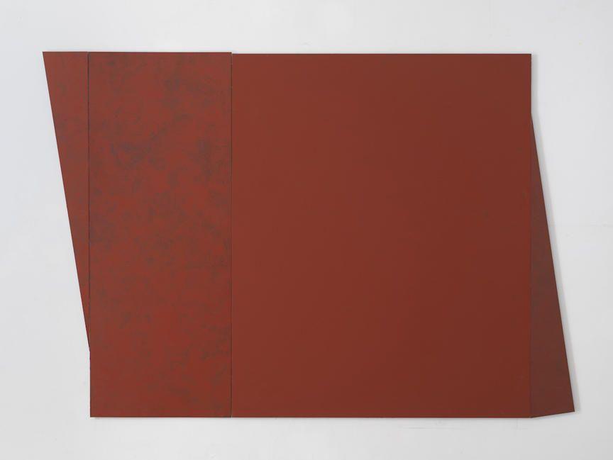 Merrill Wagner,  Lilt, 2007