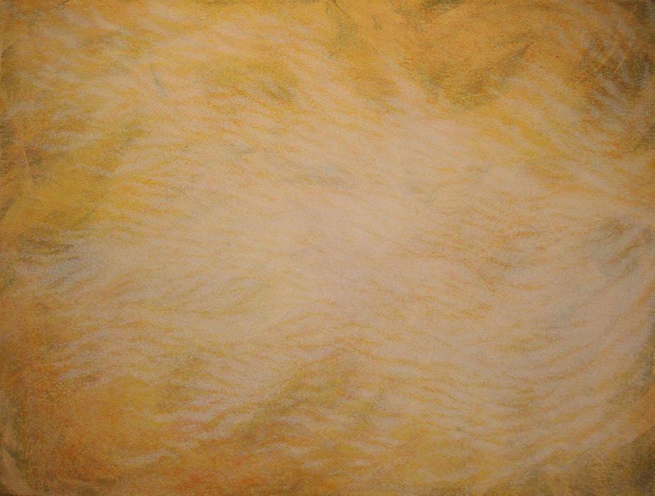 "Ho Sook Kang, Movement VII, 2007, acrylic on canvas, 48 x 63"""
