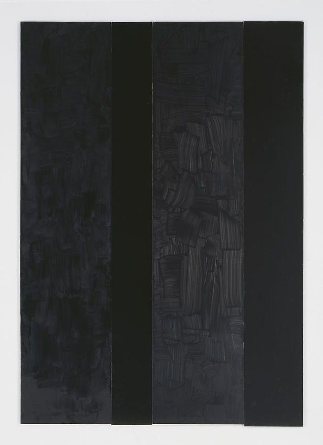 Merrill Wagner, More Rain, 2003