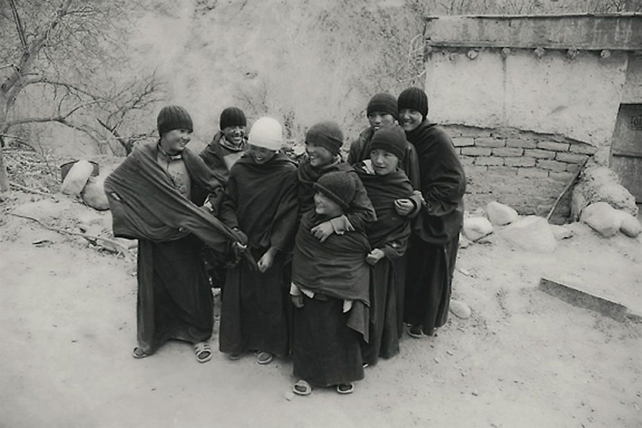 Untitled, Ladakh, 2002