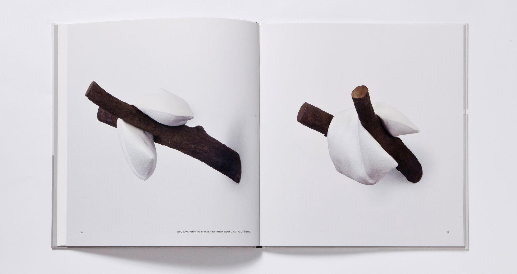 malia jensen conjunctions 2008 catalogue
