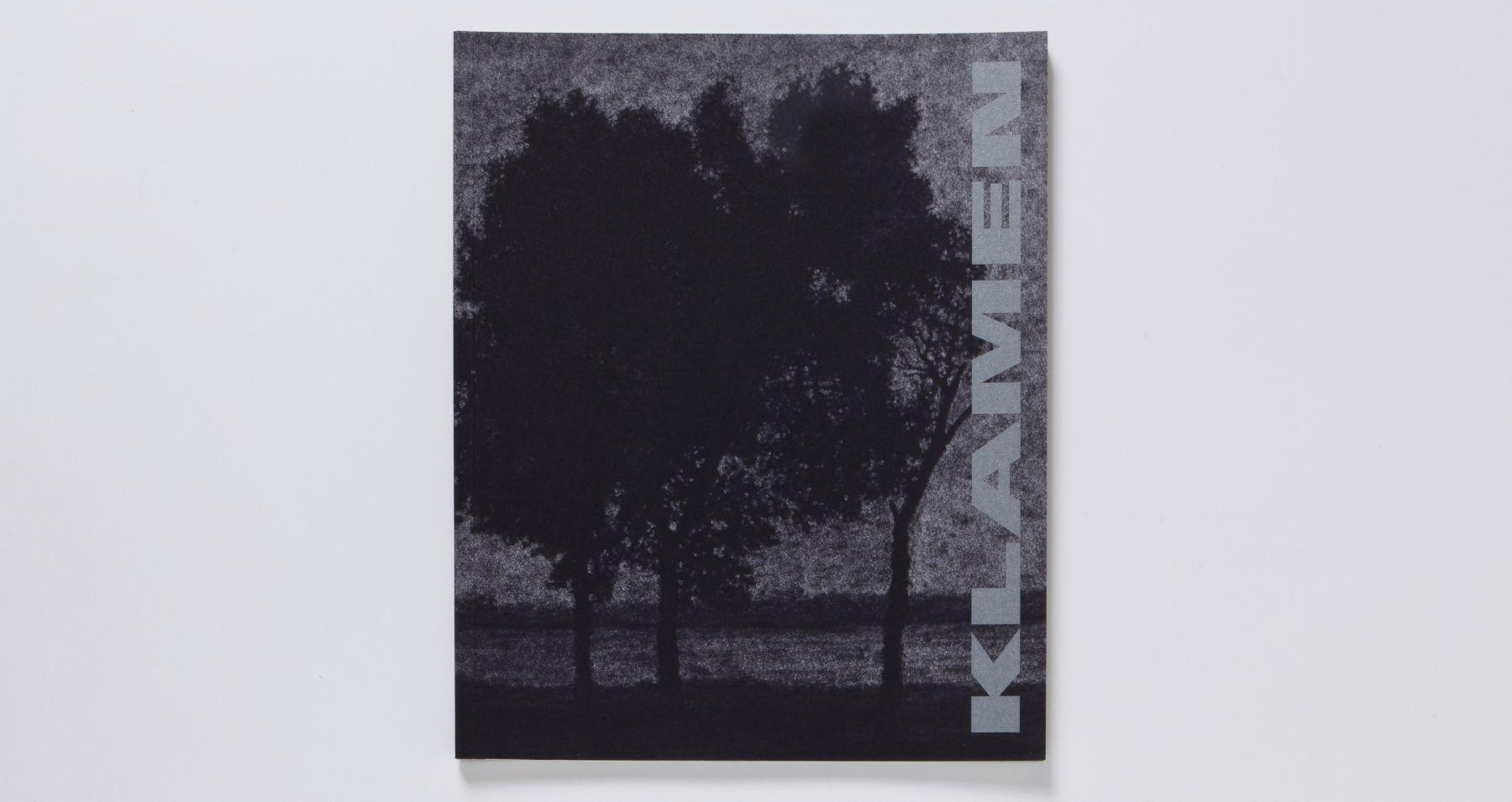 David Klamen compound views 2005 catalogue