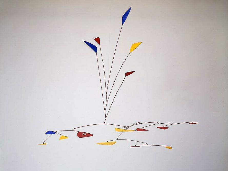 Five Blossoms, 1966