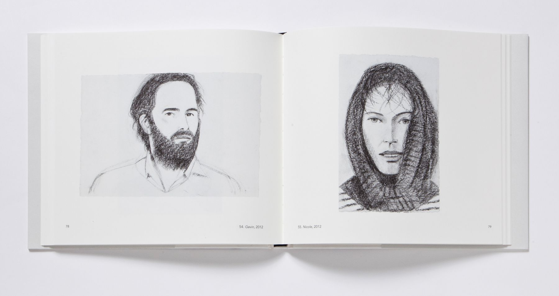 alex katz present tense richard gray catalogue