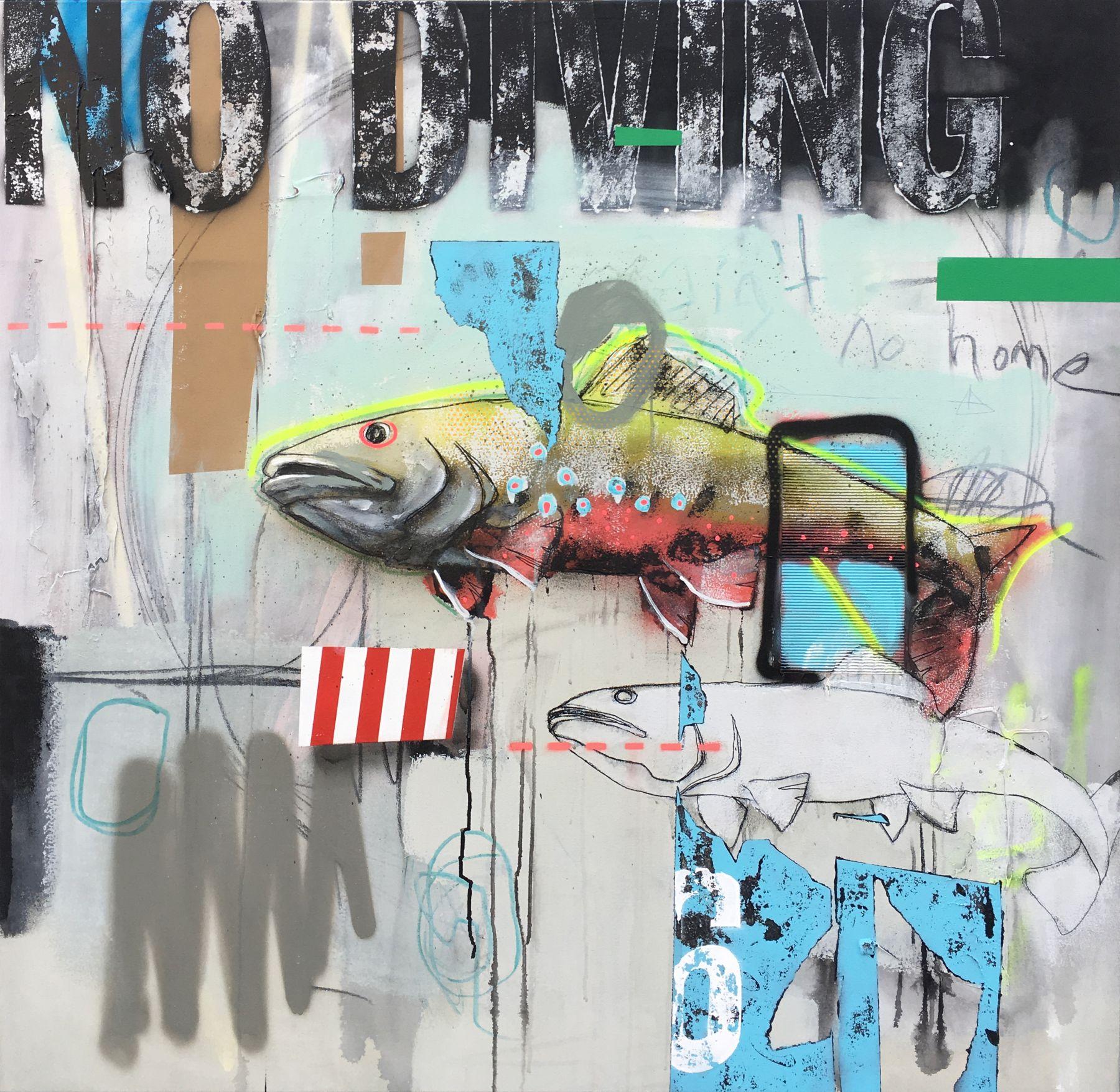 Jérôme Rochette | Galerie LeRoyer