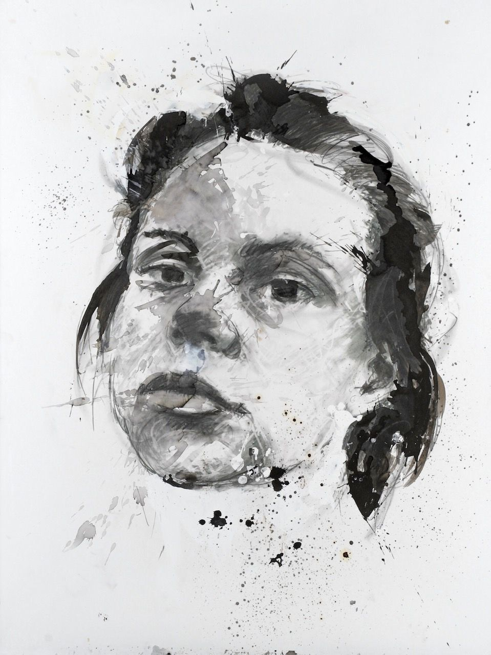 Philippe Pasqua | Galerie LeRoyer