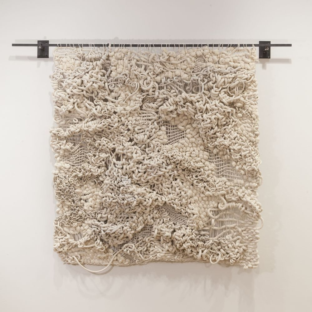 """Jacqueline Surdell, """"Untitled I"""", Galerie LeRoyer"""