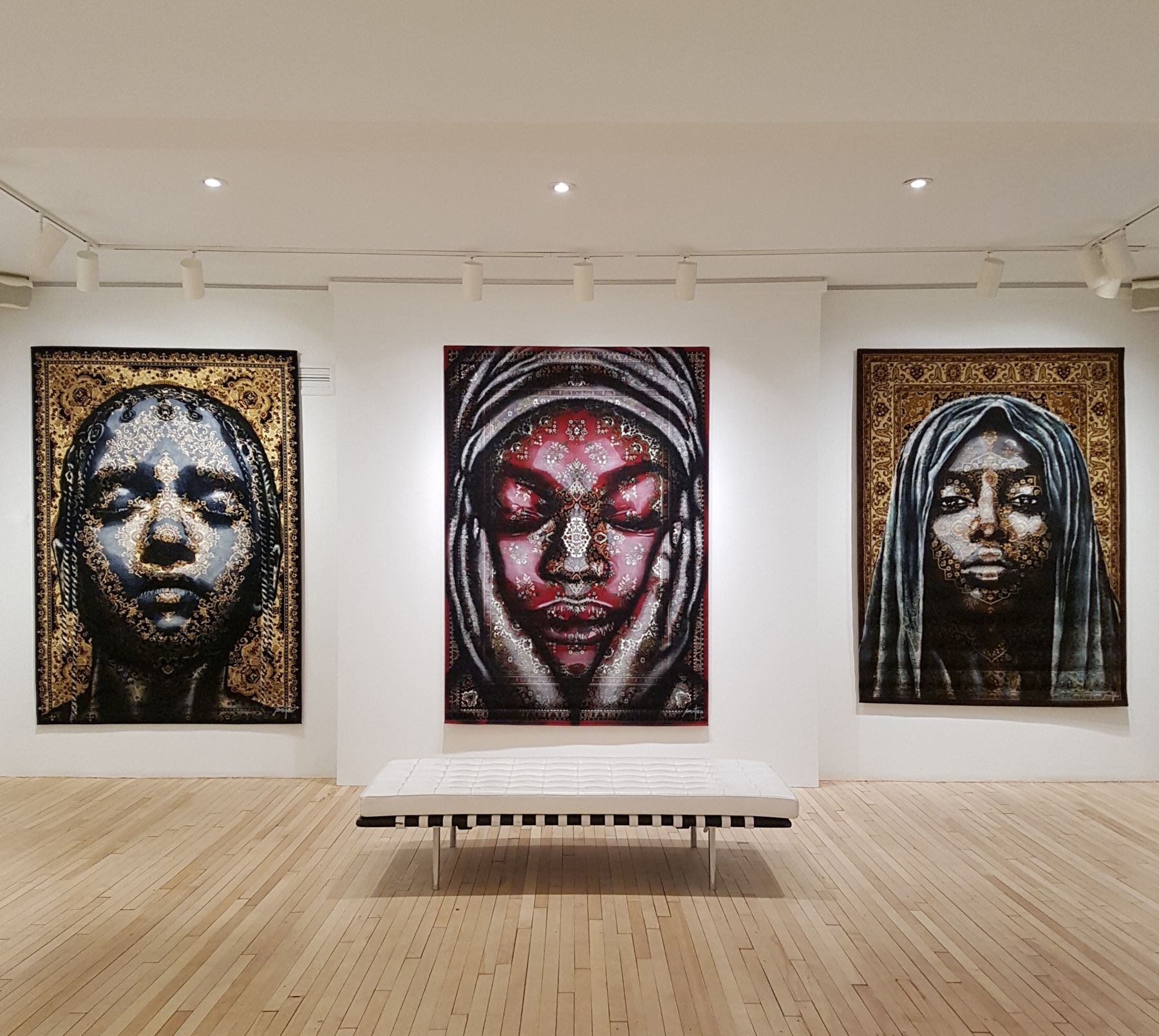 Mateo | Galerie LeRoyer