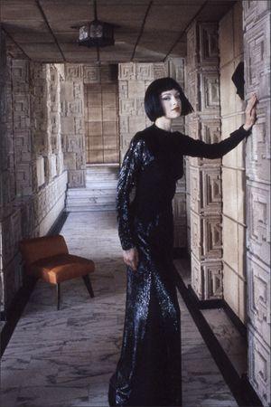 Vogue, 1992, 19 x 13 Fresson Print