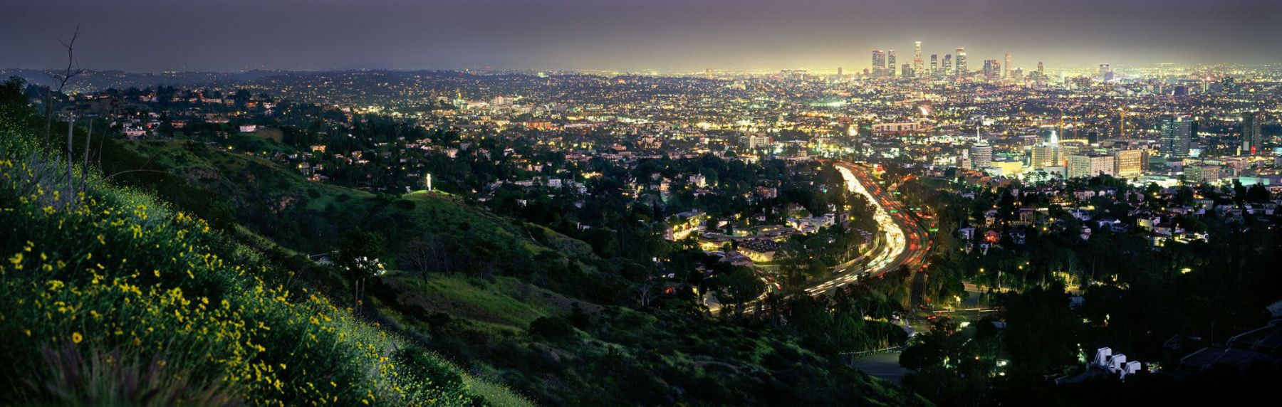 LOS ANGELES, Archival Pigment Print