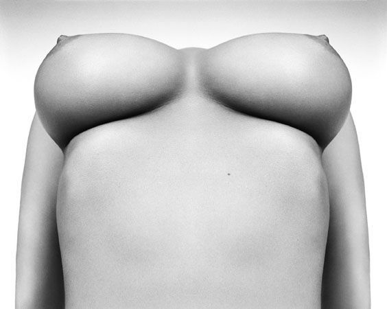 Titilation, 2005, 20 x 24 Lambda Print, Ed. 25