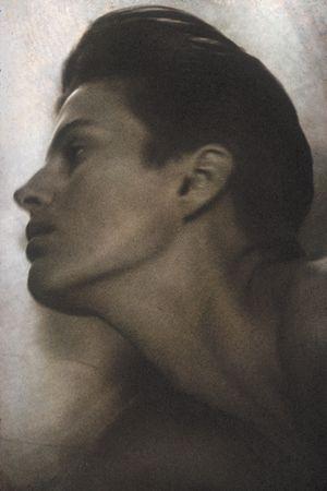 Josie, 1989, 19 x 13 Fresson Print
