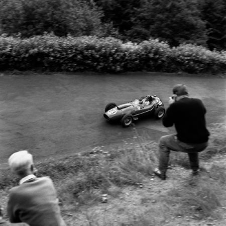 Grand Prix of Germany, Nürburgring, 1958