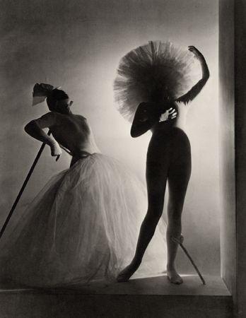 Dali Costumes, 1939, 14 x 11 Silver Gelatin Photograph