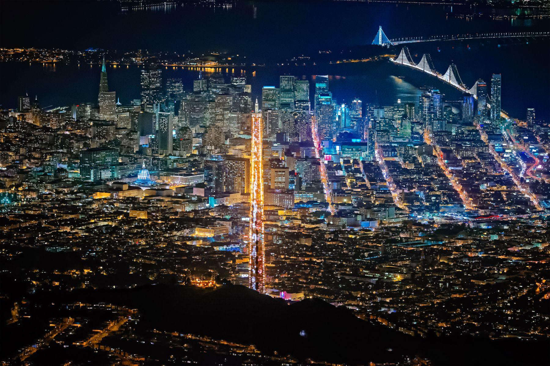 San Francisco III, February 18, 2015